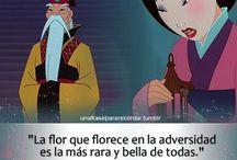 Citas Disney