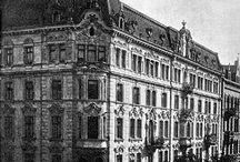 Vintage Warsaw