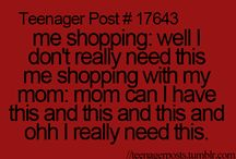 Teenager Posts: That's so true!