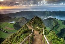 Azores By Others