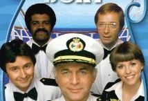 Loveboat-party