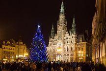 Vánoce 2014 / Vánoce 2014 a všechno kolem nich..