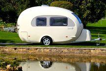 camper for road trip