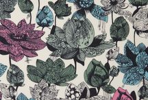 pattern.design. / by jayme marie henderson | holly & flora