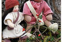 panenky nejen waldorské