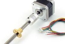 ELECTRONICA / CNC