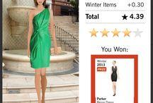 Elegant & Classy / Shopping Time!