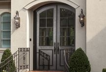 Entryway Inspiration | Gulick Group