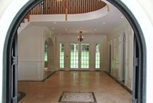 Interior Remodeling Work by Forge Hill / Check out some of the interior remodeling and custom home building work we've done for New Jersey customers!