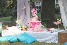 Kids & trouwen / Zo vermaak je de kinderen op je bruiloft!