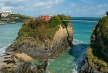 Newquay - Cornwall's favourite resort