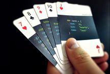 #PlayingCards