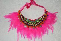 Collares / http://missmajorita.blogspot.com.es/search/label/Collares