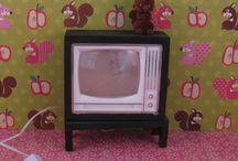 Tv / Tv