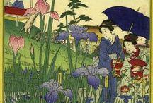 Utagawa/Ando Hiroshige
