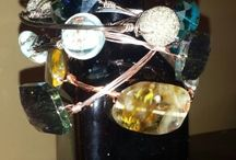 Bangles Baby!!! / Beautiful Bangle Bracelets to Buy! / by Rae Douglas