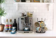 Kitchenspiration! / by Darla L. Isaak