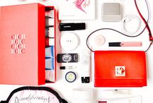 SB ❤️s Flatlays / Great photo layout for instagram