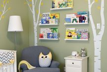 kindergarden decor ideas