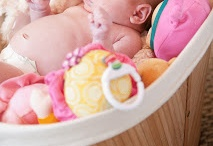Baby Eastham / by Ann Eastham