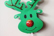 I love xmas / My Christmas Board