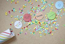 Party Ideas * Olliebollies / by Olliebollies ♥