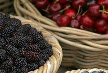 Фруктово-Ягодное... Fruits and Berries