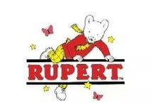 Bear: Rupert