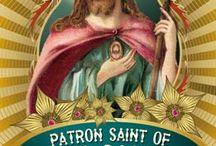 St. Judas Taddeus