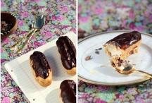 Desserts - Chocolate / by Teresa Sigler-Collingwood