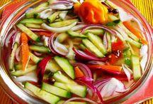 Surinaams Food