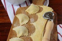Pasta fatta in casa