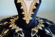 юбка балетная / с удовольствием шьём