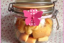 Cyrielle Gourmandise : Petits gâteaux et autres gourmandises