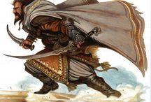 CHEEKI BREEKI | RPG STUFF / steal it, i don't care