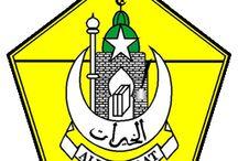 Alkhairaat / Jl. Sis Aljufrie No 44 Kota Palu