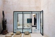 INTERIORS: Spa / by Misu Life