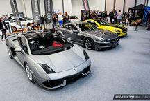 Lamborghini Gallardo by Suhorovsky Design