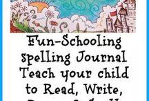 Fun-Schooling - Language Arts