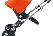 Wózki dla dzieci, akcesoria do wózków