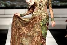 Fashion : kebaya