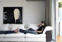 Living Room Design Inspo