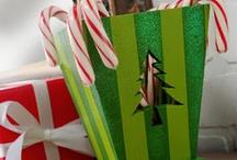 Tis' the Season (sans ornaments, food, & countdown calendars) / by Angela Palmer