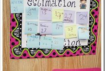 Math instruction/ideas / by Candice Godfrey