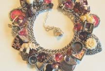 Jewelry Bracelet / by Lisa Gordy