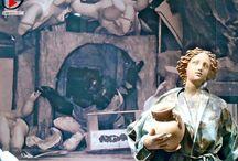 LECCE: NEL MUSEO DELLA CARTAPESTA, L'ANTICA ARTE SALENTINA