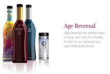 Age Reversal