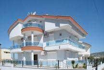 RivieraHome - Häuser / Bezahlbare Häuser an der Türkischen Ägäis