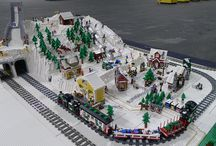 LEGO Villages