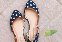 Who doesn't love polka dots!